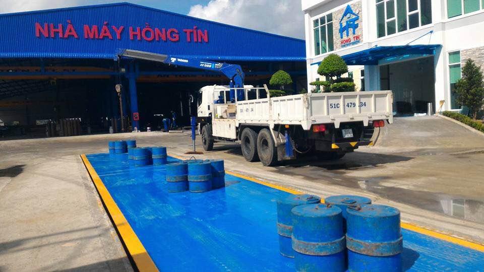 Trạm cân xe tải 100 tấn Đức, Tram can xe tai 100 tan Duc, IMG_0156_1465983007.JPG