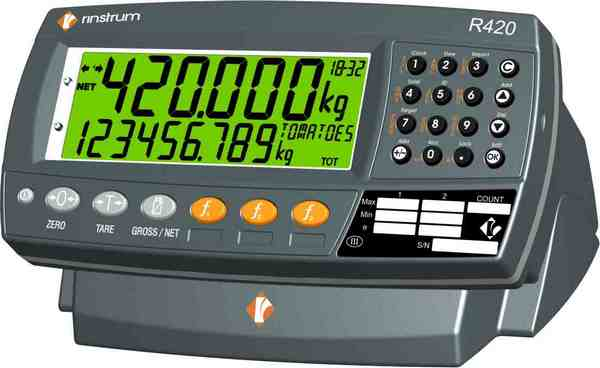 Trạm cân 50 tấn Rinstrum, Tram can 50 tan Rinstrum, dau-can-RINSTRUM-R420(1)_1465989784.jpg